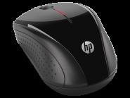 HP X3000 juoda belaidė otinė pelė