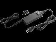HP 90W Slim pakrovėjas su USB jungtim