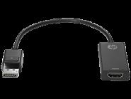 HP DisplayPort To HDMI 1.4 Adapteris