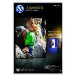 HP 10x15cm Premium Plus blizgus nuotraukų popierius, 250gsm, 100 lapų, be rėmelių (Q8692A)