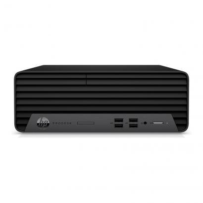 HP ProDesk 400 G7 SFF, Intel® Core™ i5-10500, 8GB, 256GB PCIe® NVMe™ SSD, DVDRW, Intel® UHD 630, Windows 10 Pro (Atnaujintas/Renew*) su 36 mėn. garantija