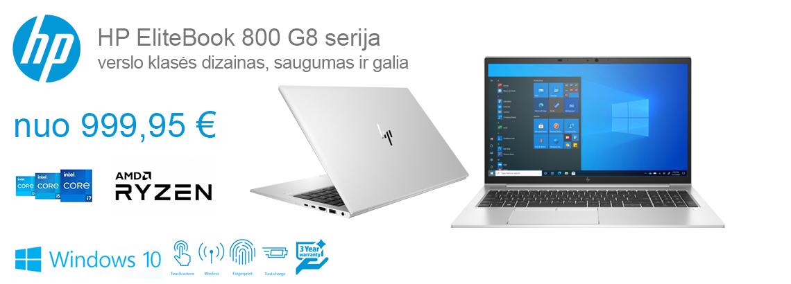 HP EliteBook 800 G8